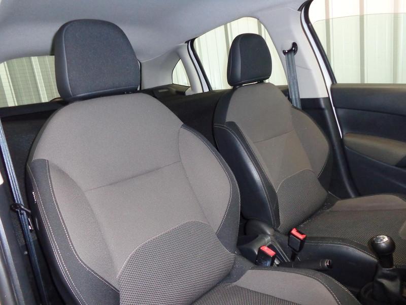 Photo 10 de l'offre de CITROEN C3 STE HDI 70 ENTREPRISE à 5990€ chez Auto VEC