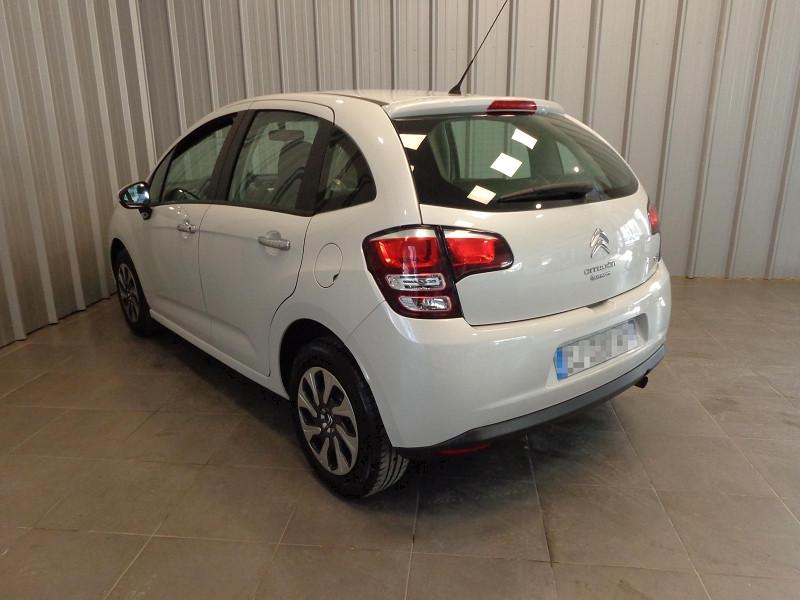 Photo 4 de l'offre de CITROEN C3 STE HDI 70 ENTREPRISE à 5990€ chez Auto VEC