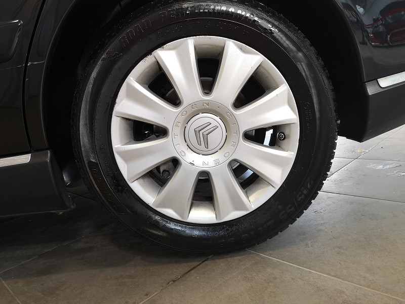 Photo 16 de l'offre de CITROEN C5 3.0 V6 EXCLUSIVE BAA à 6990€ chez Auto VEC