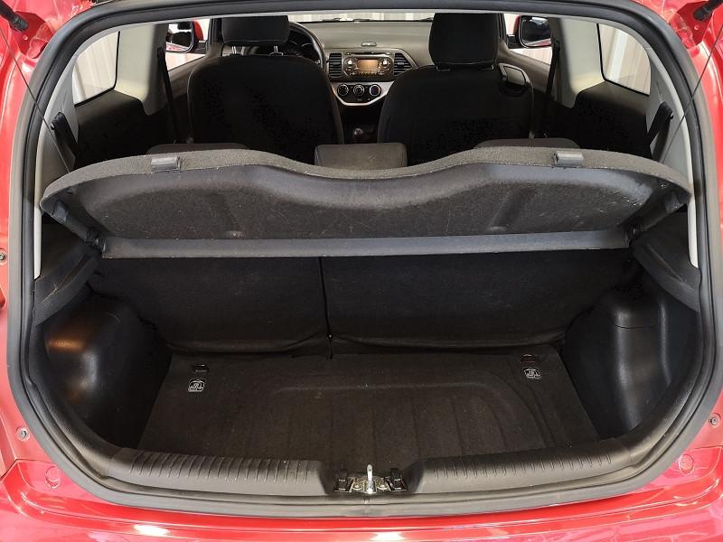 Photo 13 de l'offre de KIA PICANTO 1.0 STYLE 3P à 5490€ chez Auto VEC