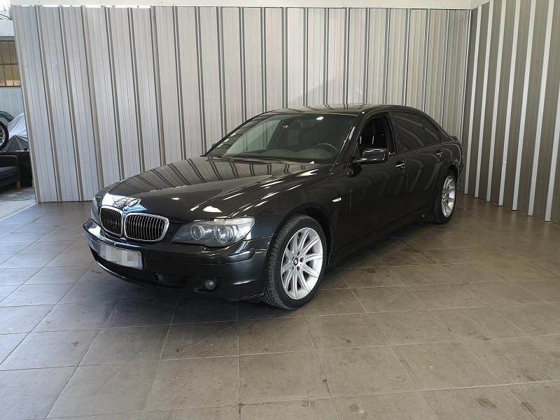 Photo 1 de l'offre de BMW SERIE 7 (E65) 750LIA 367CH à 12990€ chez Auto VEC