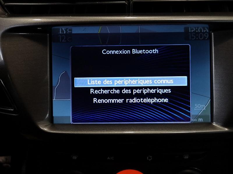 Photo 11 de l'offre de CITROEN C3 1.4 HDI70 BUSINESS à 7490€ chez Auto VEC