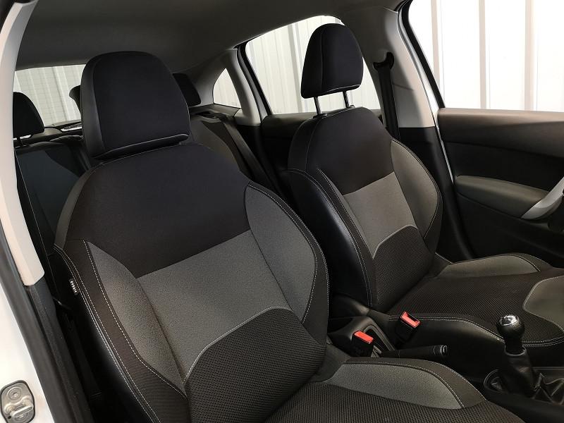 Photo 12 de l'offre de CITROEN C3 1.4 HDI70 BUSINESS à 7490€ chez Auto VEC