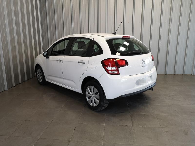 Photo 6 de l'offre de CITROEN C3 1.4 HDI70 BUSINESS à 7490€ chez Auto VEC