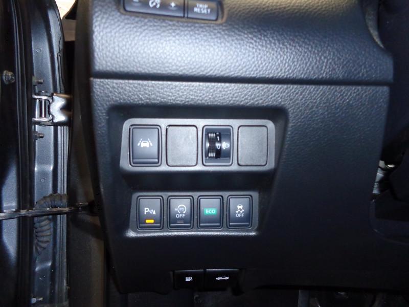Photo 12 de l'offre de NISSAN QASHQAI 1.6 DCI 130CH BUSINESS EDITION XTRONIC à 13490€ chez Auto VEC