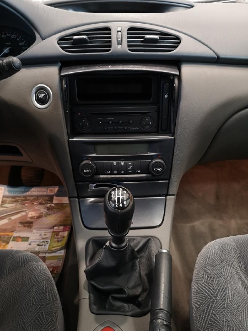 Photo 10 de l'offre de RENAULT LAGUNA II 1.9 DCI 110CH EXPRESSION à 4990€ chez Auto VEC
