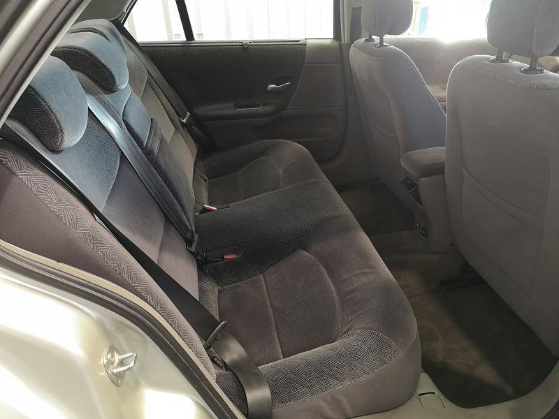 Photo 13 de l'offre de RENAULT LAGUNA II 1.9 DCI 110CH EXPRESSION à 4990€ chez Auto VEC