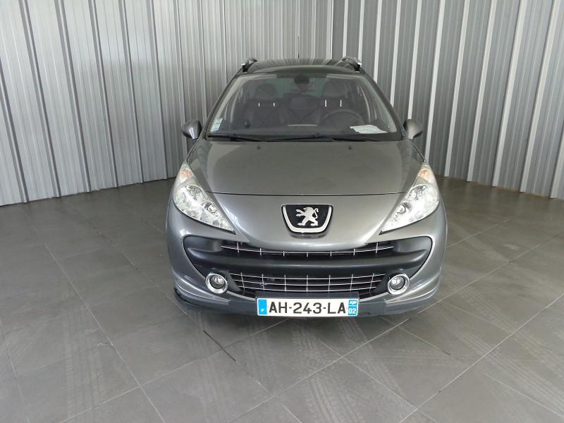Photo 2 de l'offre de PEUGEOT 207 SW 1.6 HDI110 PREMIUM OUTDOOR FAP à 2490€ chez Auto VEC