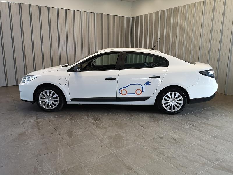 Photo 3 de l'offre de RENAULT FLUENCE ZE EXPRESSION à 8490€ chez Auto VEC