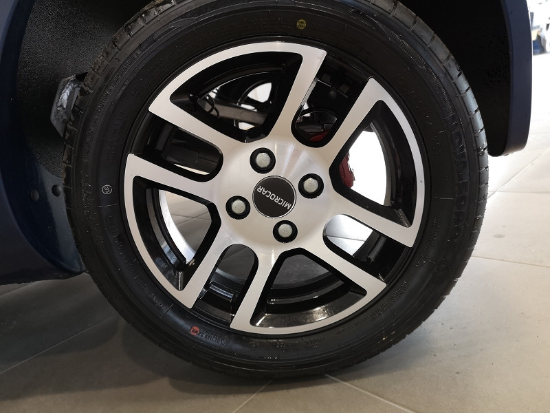 Photo 13 de l'offre de MICROCAR DUE PLUS PROGRESS à 8490€ chez Auto VEC