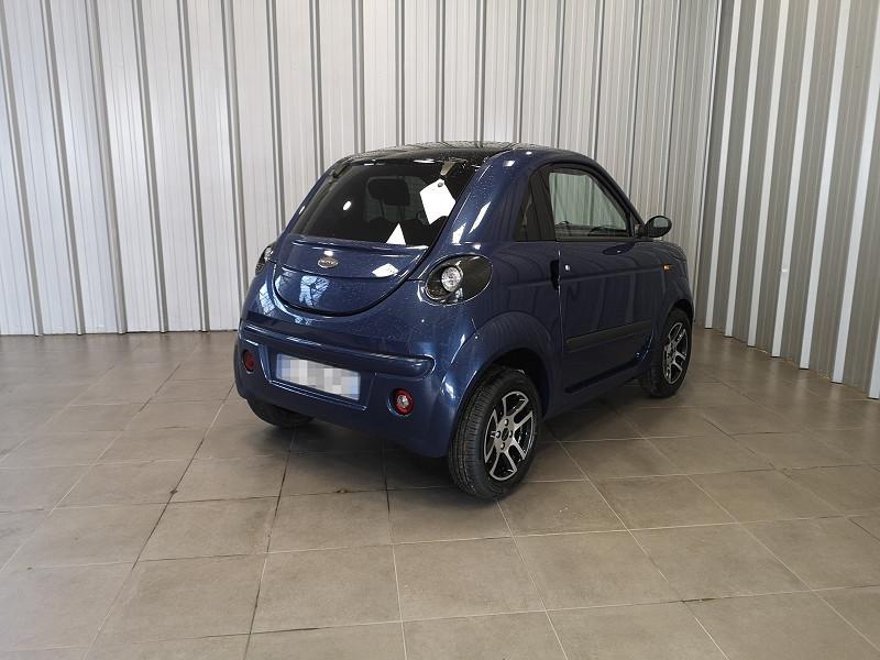 Photo 5 de l'offre de MICROCAR DUE PLUS PROGRESS à 8490€ chez Auto VEC