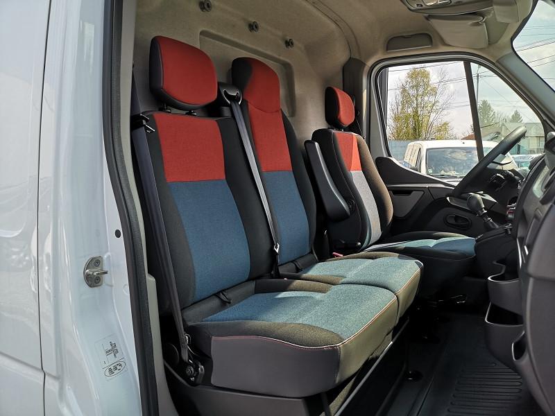 Photo 10 de l'offre de RENAULT MASTER III FG F3300 L2H2 2.3 DCI 150CH GRAND CONFORT à 14990€ chez Auto VEC