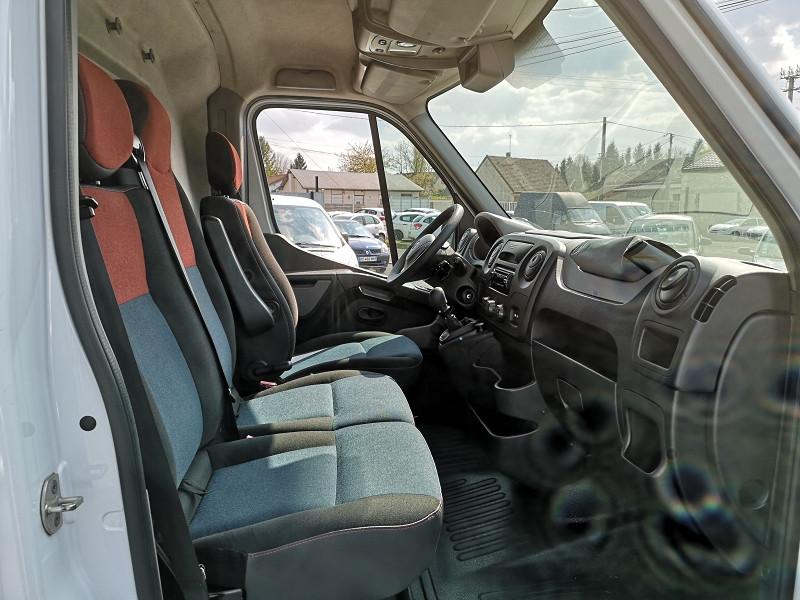 Photo 11 de l'offre de RENAULT MASTER III FG F3300 L2H2 2.3 DCI 150CH GRAND CONFORT à 14990€ chez Auto VEC