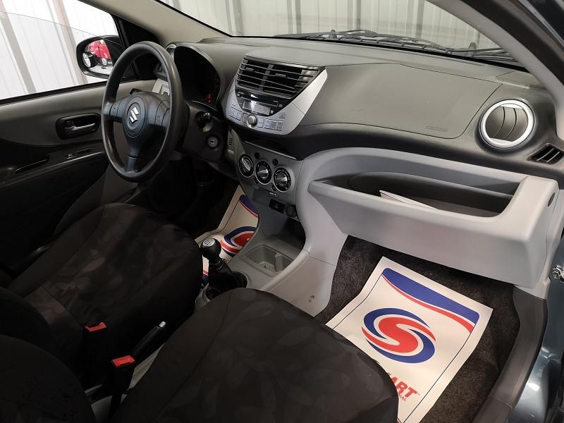 Photo 8 de l'offre de SUZUKI ALTO II 1.0 GL à 4490€ chez Auto VEC