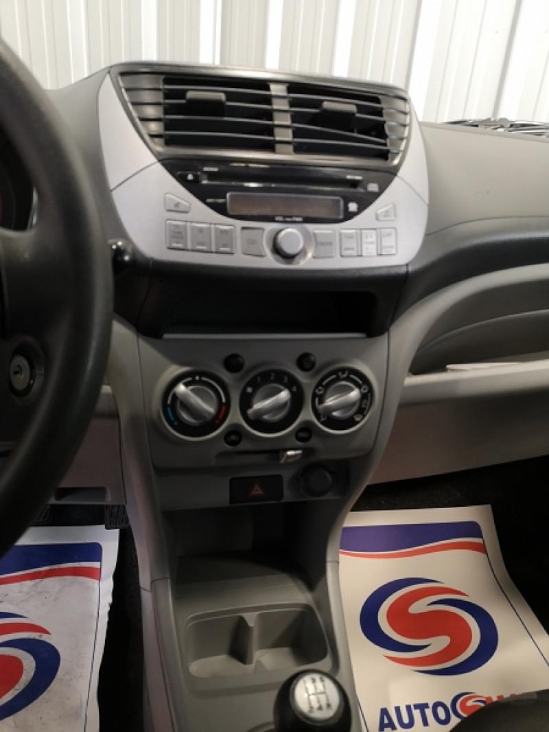 Photo 10 de l'offre de SUZUKI ALTO II 1.0 GL à 4490€ chez Auto VEC