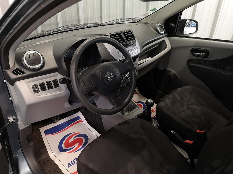 Photo 7 de l'offre de SUZUKI ALTO II 1.0 GL à 4490€ chez Auto VEC
