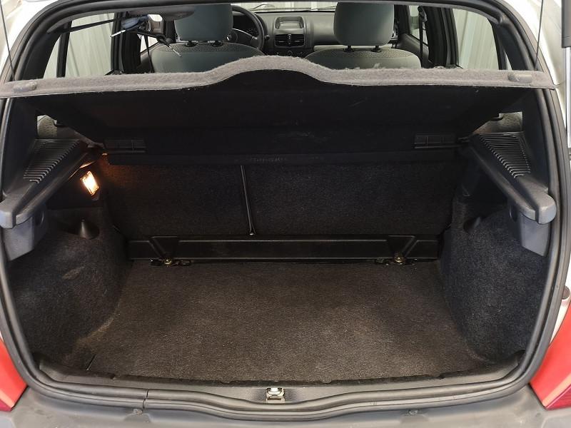 Photo 13 de l'offre de RENAULT CLIO II 1.5 DCI 65CH CAMPUS 5P à 4490€ chez Auto VEC