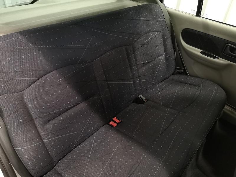 Photo 11 de l'offre de RENAULT CLIO II CAMPUS 1.2 60CH AUTHENTIQUE 5P à 3990€ chez Auto VEC