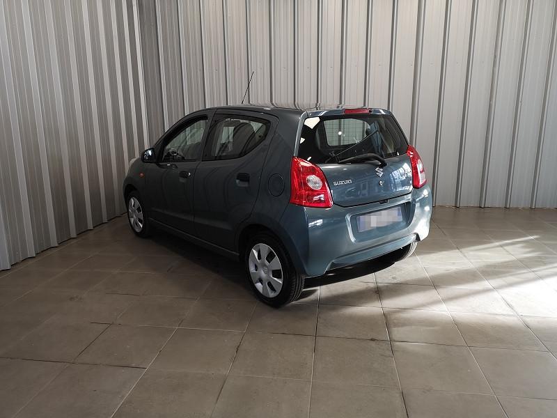 Photo 6 de l'offre de SUZUKI ALTO II 1.0 GL à 4490€ chez Auto VEC