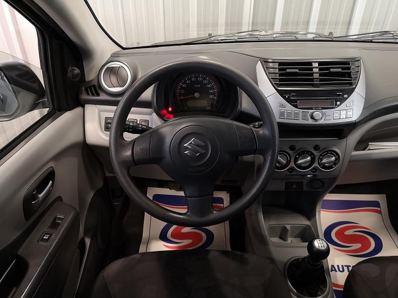 Photo 9 de l'offre de SUZUKI ALTO II 1.0 GL à 4490€ chez Auto VEC