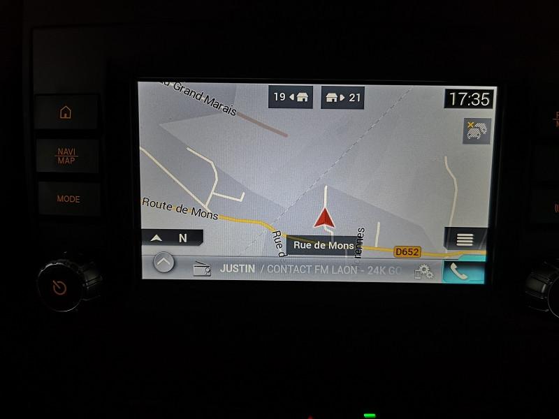 Photo 12 de l'offre de MERCEDES-BENZ VITO FG 119 CDI MIXTO LONG SELECT E6 à 40990€ chez Auto VEC
