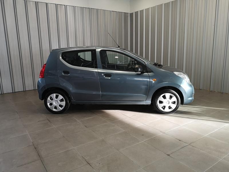 Photo 4 de l'offre de SUZUKI ALTO II 1.0 GL à 4490€ chez Auto VEC