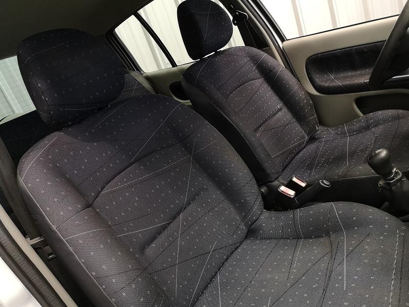 Photo 10 de l'offre de RENAULT CLIO II CAMPUS 1.2 60CH AUTHENTIQUE 5P à 3990€ chez Auto VEC