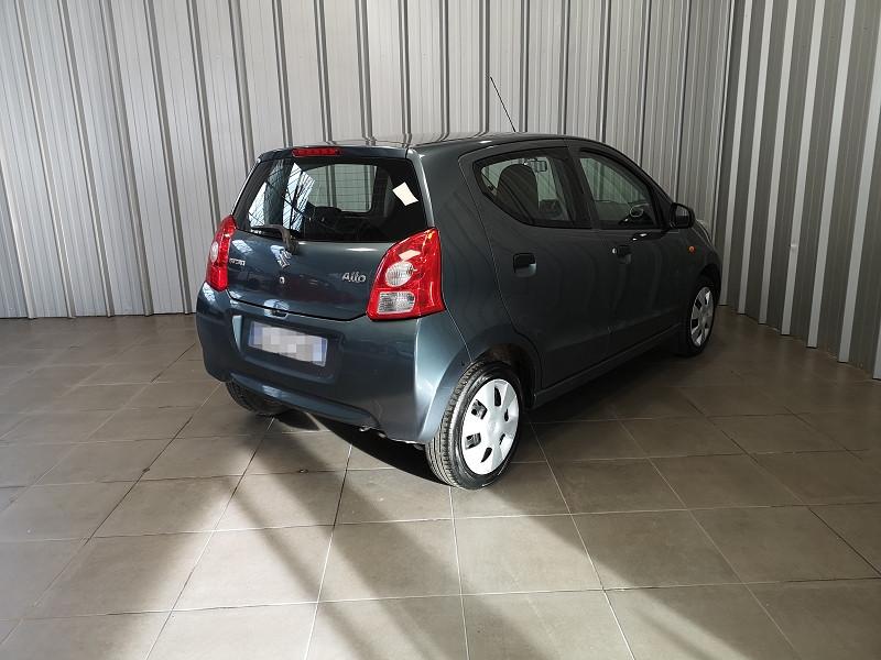 Photo 5 de l'offre de SUZUKI ALTO II 1.0 GL à 4490€ chez Auto VEC