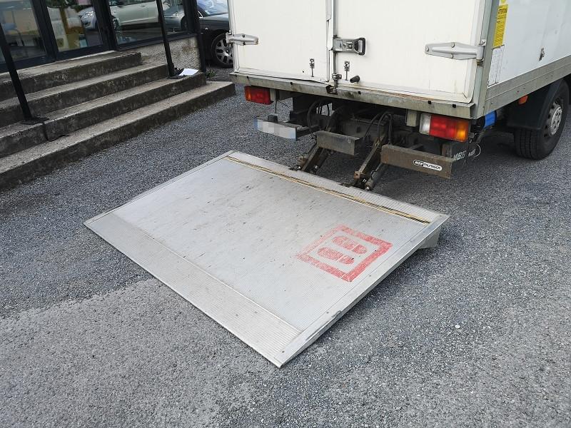 Photo 11 de l'offre de CITROEN JUMPER CCB 35 L3 HDI120 à 12490€ chez Auto VEC