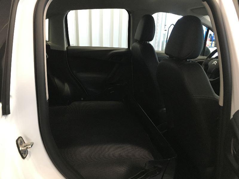 Photo 9 de l'offre de CITROEN C3 STE HDI 70 CLUB ENTREPRISE à 6990€ chez Auto VEC