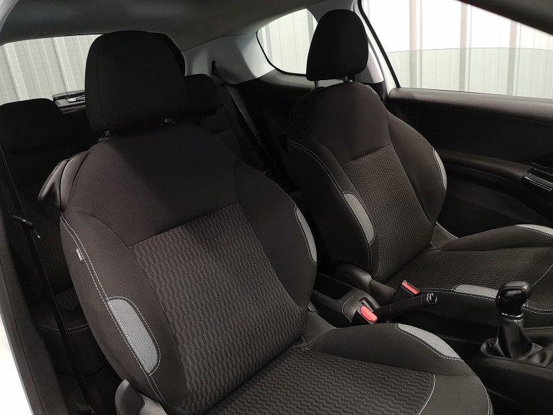 Photo 12 de l'offre de PEUGEOT 208 1.6 BLUEHDI 75CH ACTIVE 3P à 7990€ chez Auto VEC