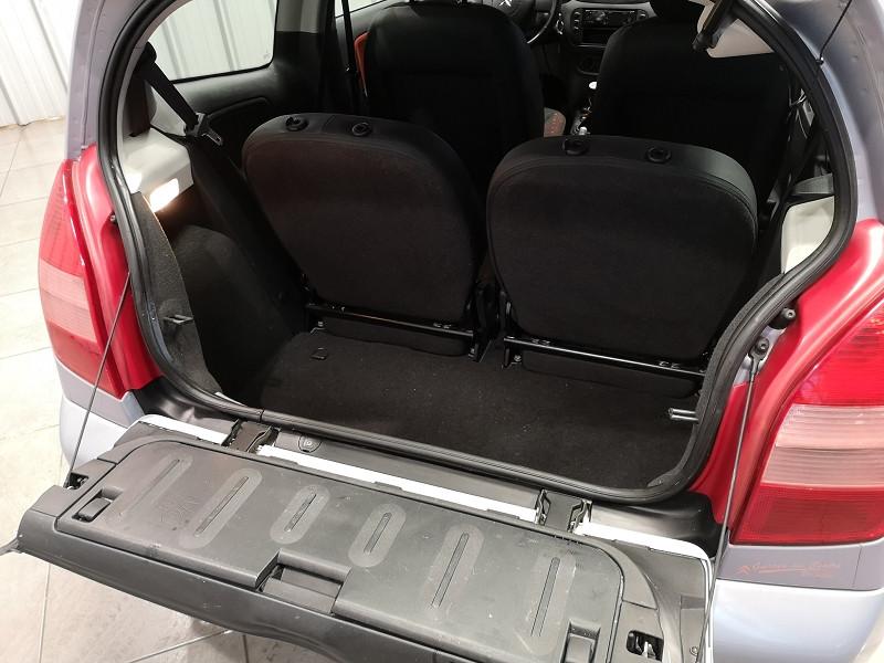 Photo 13 de l'offre de CITROEN C2 1.1 PACK 3P à 4490€ chez Auto VEC
