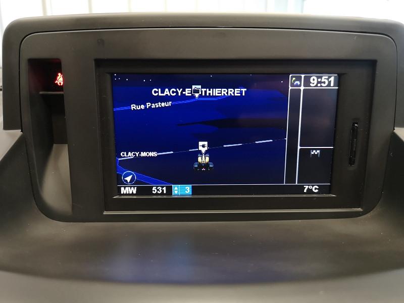 Photo 11 de l'offre de RENAULT FLUENCE ZE EXPRESSION à 8490€ chez Auto VEC