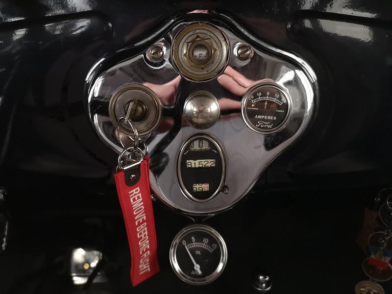 Photo 12 de l'offre de FORD A LIMOUSINE à 29990€ chez Auto VEC