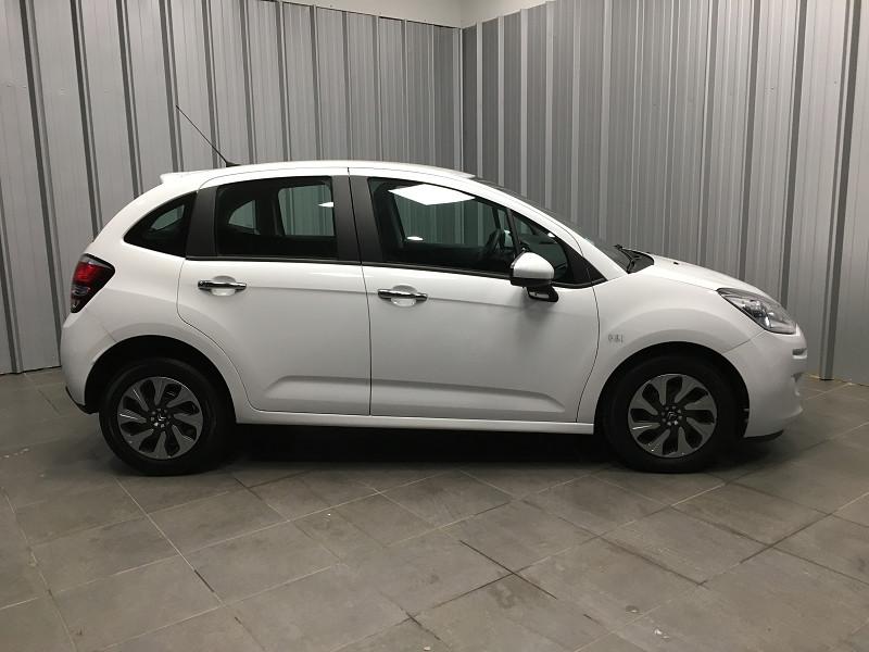 Photo 3 de l'offre de CITROEN C3 STE HDI 70 CLUB ENTREPRISE à 4490€ chez Auto VEC