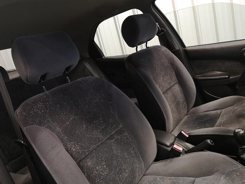Photo 11 de l'offre de CITROEN XSARA 1.4 SX 5P à 2490€ chez Auto VEC