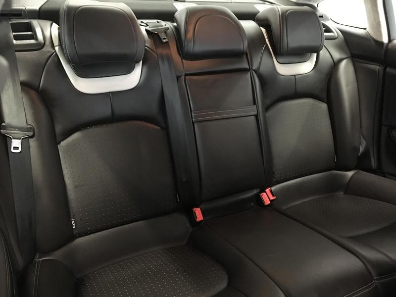 Photo 7 de l'offre de CITROEN C5 3.0 V6 HDI 240 FAP EXCLUSIVE BVA6 à 8490€ chez Auto VEC