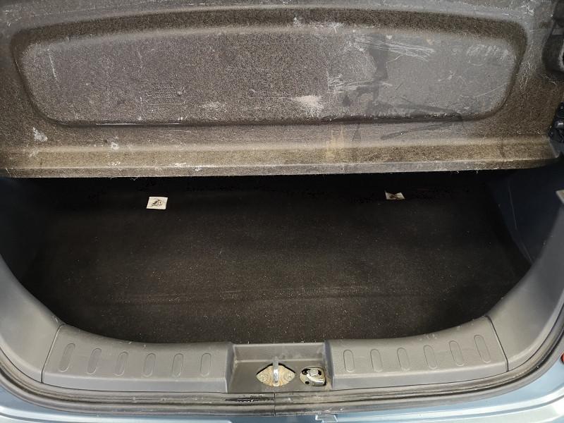 Photo 13 de l'offre de SUZUKI ALTO II 1.0 GL à 4490€ chez Auto VEC