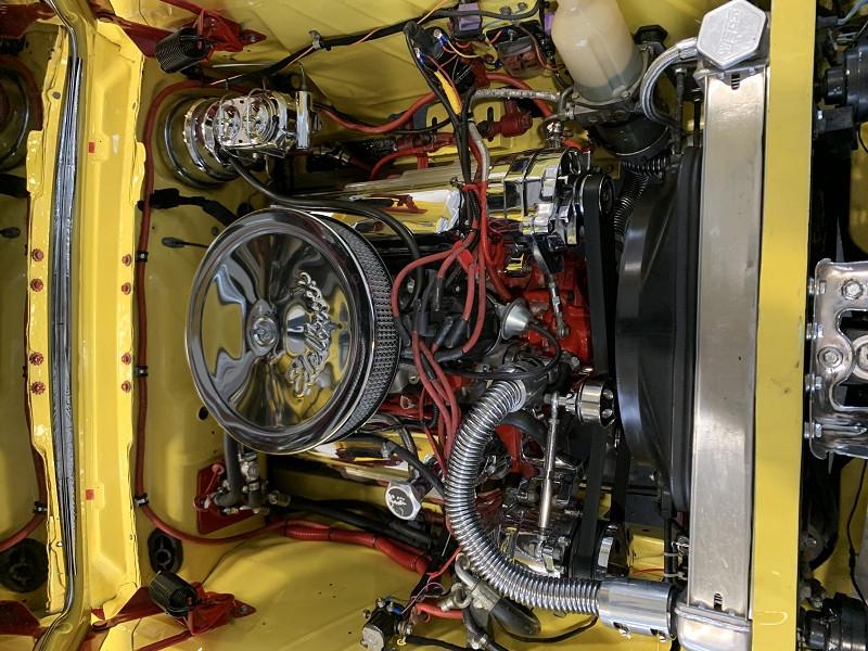 Photo 13 de l'offre de FORD MUSTANG RESTOMOD USA à 45990€ chez Auto VEC