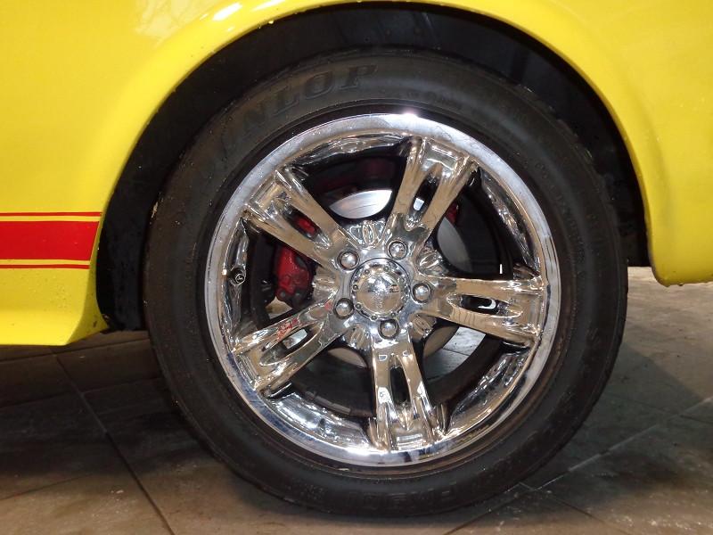 Photo 14 de l'offre de FORD MUSTANG RESTOMOD USA à 45990€ chez Auto VEC