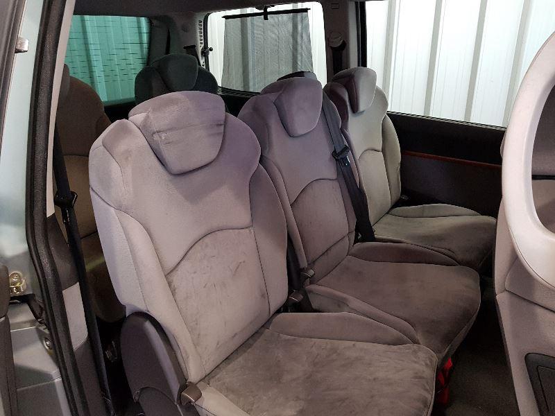 Photo 11 de l'offre de CITROEN C8 2.0 HDI110 16V FAP PACK 7PL à 5490€ chez Auto VEC
