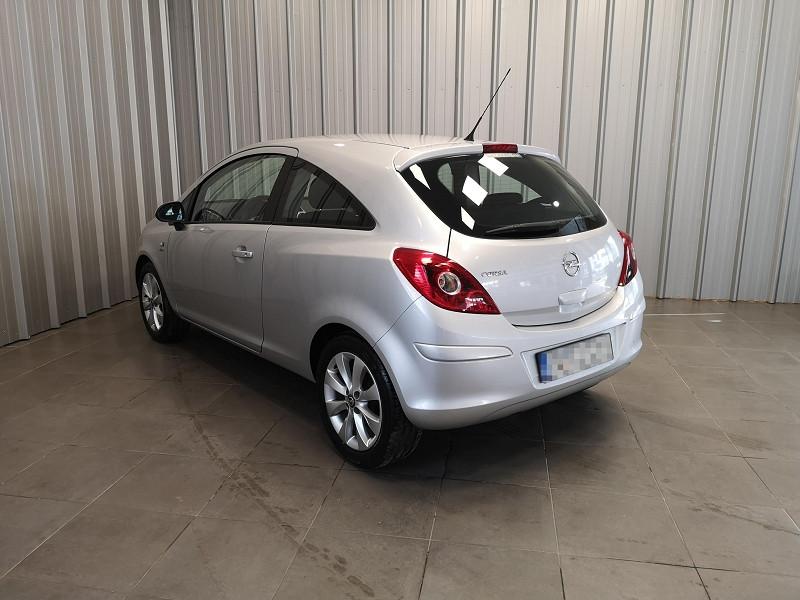 Photo 6 de l'offre de OPEL CORSA 1.4 ACTIVE 3P à 7490€ chez Auto VEC