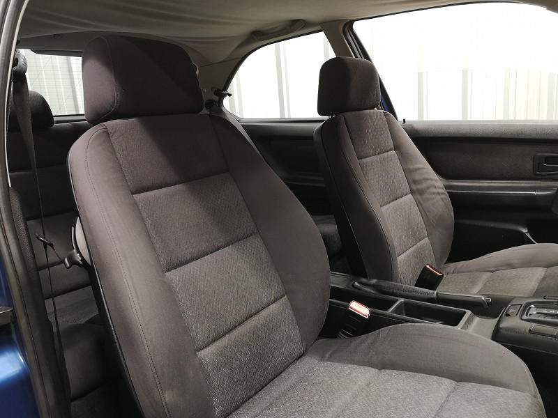 Photo 11 de l'offre de BMW SERIE 3 COMPACT (E36) 316IA 105CH à 5490€ chez Auto VEC