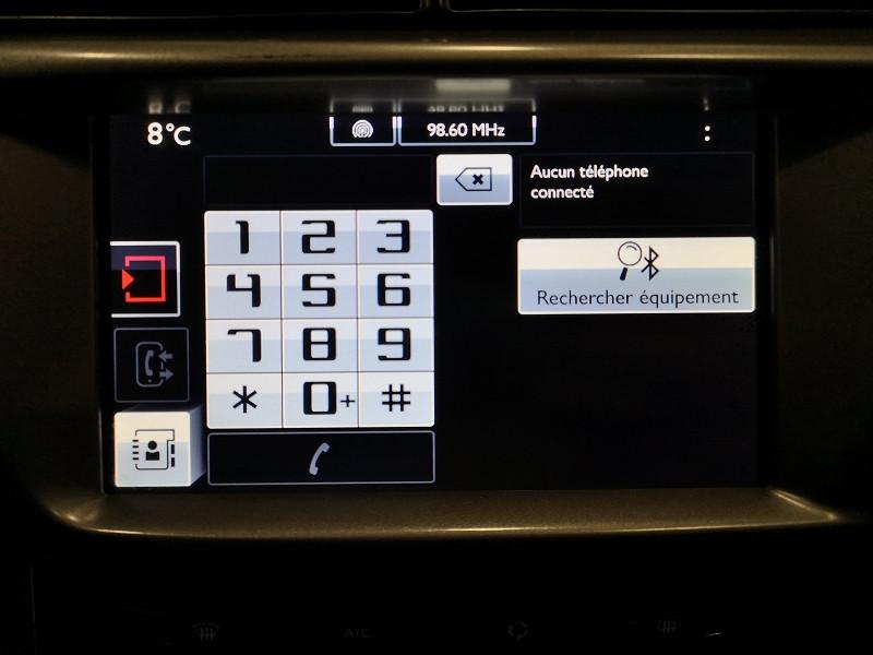 Photo 9 de l'offre de CITROEN C3 STE 1.6 BLUEHDI 75 CONFORT à 7990€ chez Auto VEC