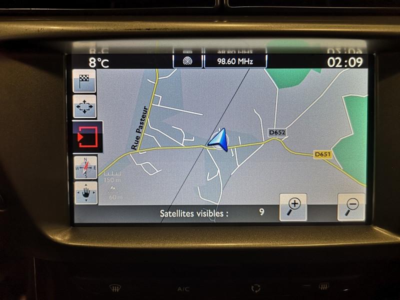 Photo 8 de l'offre de CITROEN C3 STE 1.6 BLUEHDI 75 CONFORT à 7990€ chez Auto VEC