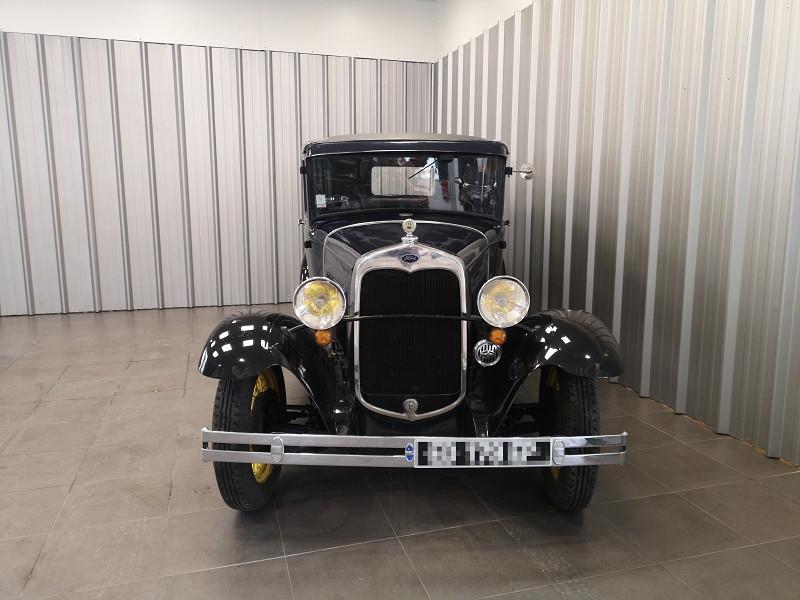Photo 2 de l'offre de FORD A LIMOUSINE à 29990€ chez Auto VEC