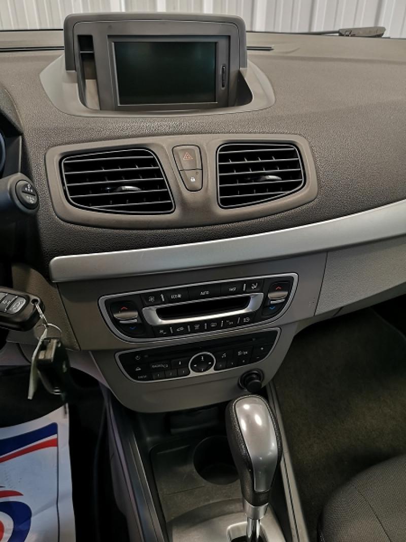 Photo 10 de l'offre de RENAULT FLUENCE ZE EXPRESSION à 8490€ chez Auto VEC