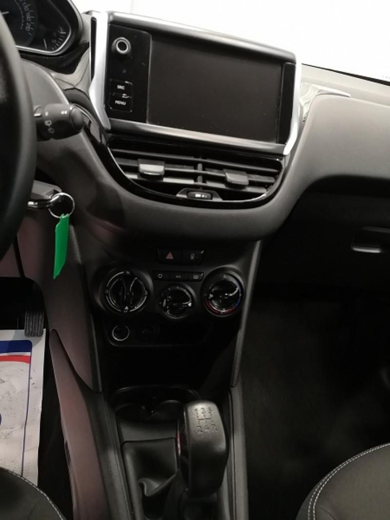 Photo 10 de l'offre de PEUGEOT 208 1.6 BLUEHDI 75CH ACTIVE 3P à 7990€ chez Auto VEC