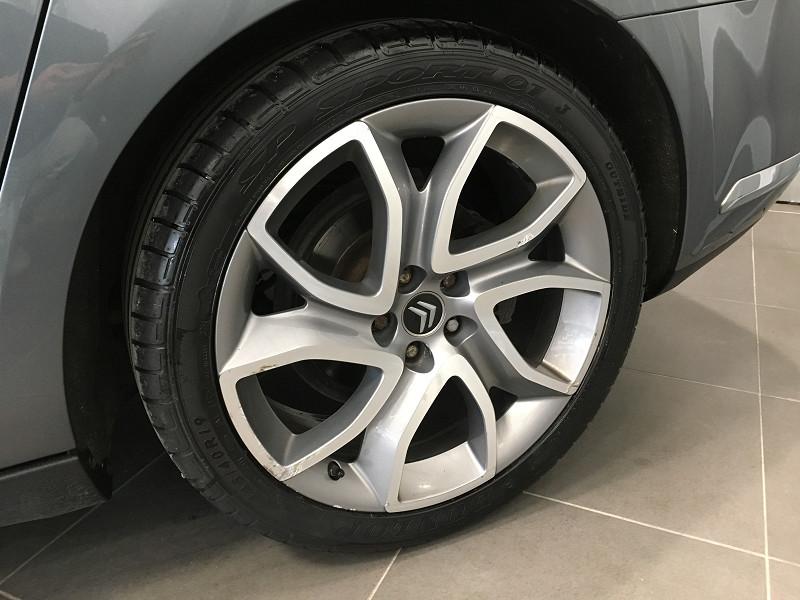 Photo 10 de l'offre de CITROEN C5 3.0 V6 HDI 240 FAP EXCLUSIVE BVA6 à 8490€ chez Auto VEC