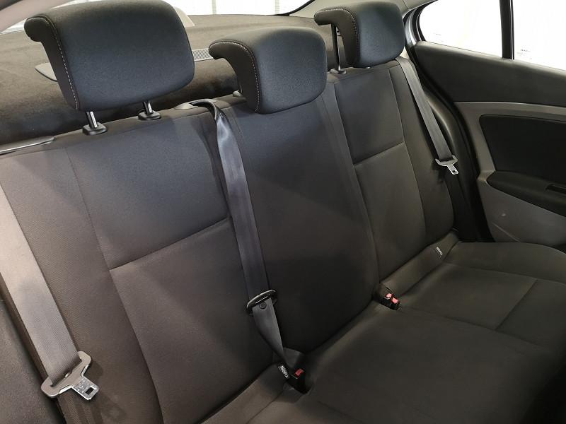 Photo 13 de l'offre de RENAULT FLUENCE ZE EXPRESSION à 8490€ chez Auto VEC